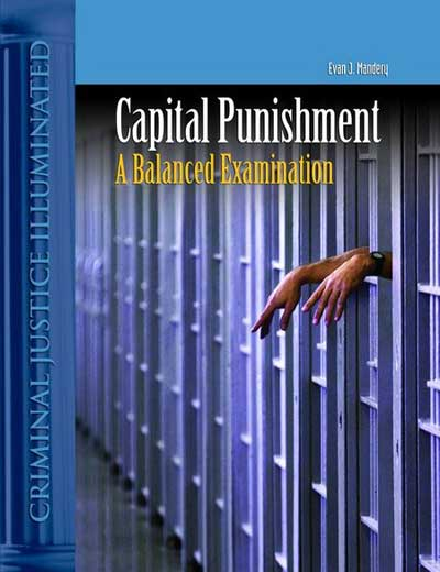 an overview of capital punishment essay
